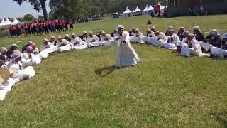 QASWIDA za kumsifu mtume muhammad