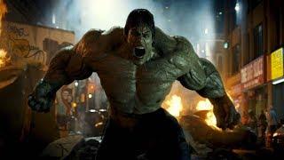 The Incredible Hulk 2008 - Best Scenes Thumb