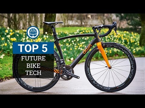 Top 5 - Future Bike Technologies