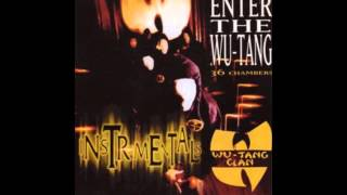 Wu-Tang Clan - Shame On a Nigga [INSTRUMENTAL]