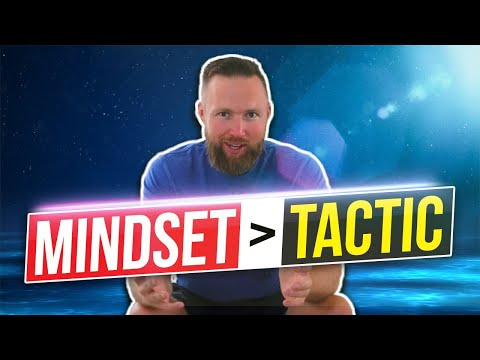Affiliate Marketing For Beginners: The Mindset For Success