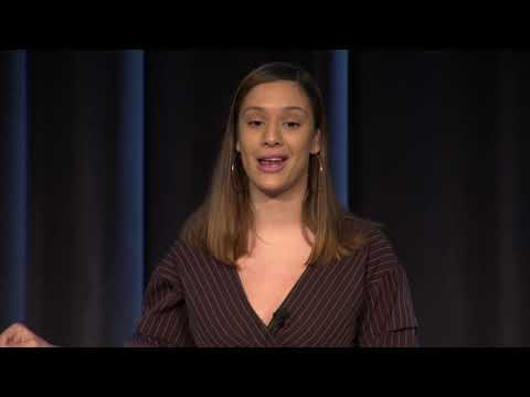 I Am A Statistic– At Least That Is What I Was Told | Alexus Widemon | TEDxUNCCharlotte