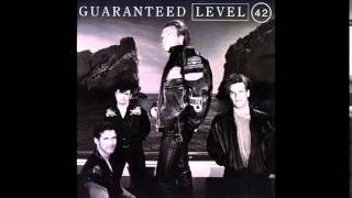 Level 42 - Her Big Day (original studio version)