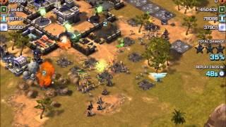 Empires & Allies Mobile - BEST RAID EVER