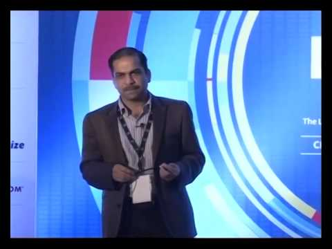 Session on Crime Investigation through Social Media Analytics Amit Dubey