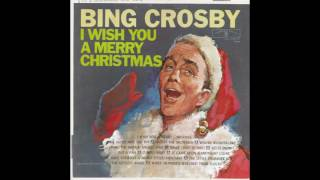 "Bing Crosby – ""The Littlest Angel"" (Warners) 1962"