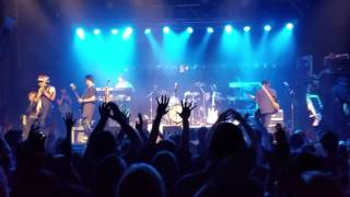 The Revolution live at First ave 9/3/2016