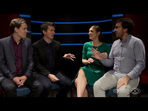 Travis Talks to Sjokz, Deficio, and Jatt About the Group Draw, Worlds, and Their Predictions
