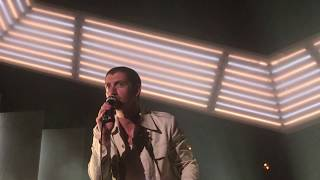 Arctic Monkeys - Science Fiction (Live at the O2 2018)