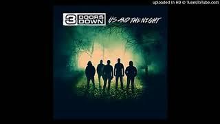 3 Doors Down - The Broken (Us And The Night Full Album) Resimi