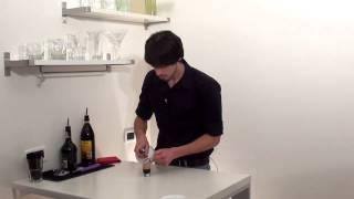 B52 Iba Cocktail Tutorial | Drink Corner