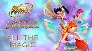 Winx Club: All The Magic