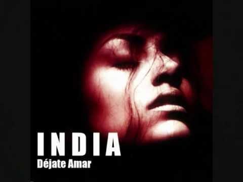 India - Déjate Amar