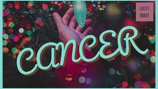 Cancer Dec 15-30 Too many choices in love!