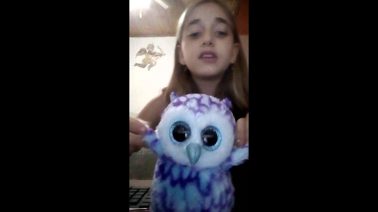 Beanie Boo - Oscar Boo!!!!!!! Review!!!! - YouTube aa2aab0ccca6