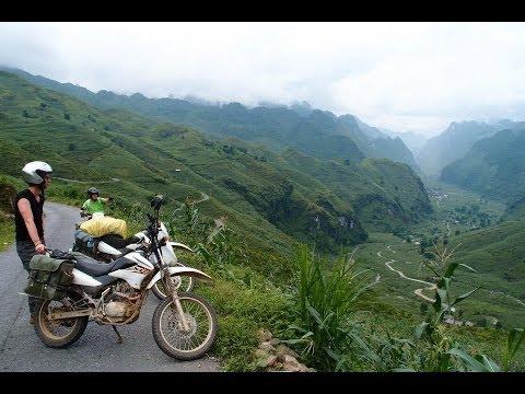 Phượt Xe Máy Ha Giang, Sapa Tuyệt Đẹp | Tour Xe Máy