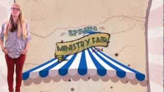 Minstry Fair Spring 2014 Promo 01