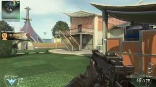 Call of Duty Black Ops 2 PC Multiplayer Gameplay Español