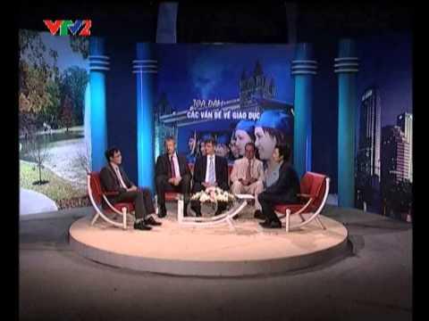 London School of Commerce on VTV