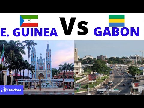 Equatorial Guinea Vs Gabon - Which Country is Better?