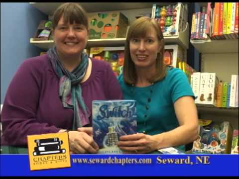 Seward Nebraska's Chapters Books & Gifts on Our Story's The Celebrities