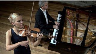 GoPro Music: Violinist Lidia Baich -