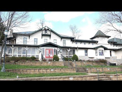 Behringer Crawford  Museum,  Covington,  Kentucky