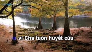 [Karaoke TVCHH] 129- BƯỚC TRONG ĐƯỜNG CHÚA  - Salibook