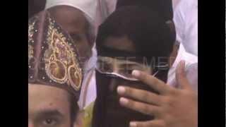 Katrina Kaif praying at Ajmer Sharif Dargah -Hazrat Khwaja Muinuddin Chishti