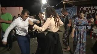 Табасаранская свадьба
