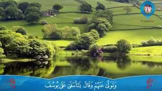 Surah Yusuf: Out of this world recitation by Ahmed Al Obaid