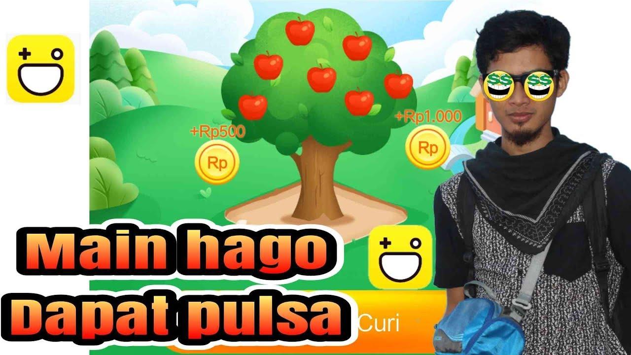 cara mendapatkan uang dari game hago