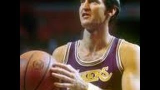 Top Ten Shooting Guards- #2 Jerry West (Part 1 of 2)