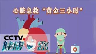 《健康之路》 20200428 救命药你用对了吗(上)  CCTV科教