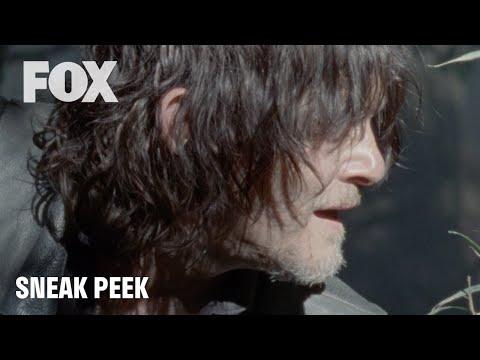 The Walking Dead   SNEAK PEEK: Can Daryl Escape Alpha & The Whisperers?   FOX TV UK
