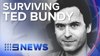 Exclusive interview with Ted Bundy survivor Kathy Kleiner | Nine News Australia