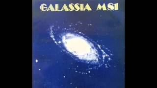 The Astral Dimension | Fabio Fabor & Antonio Arena - Galassia M81