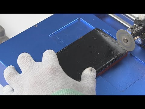 Замена стекла Samsung Galaxy S9 Plus, G965 Lcd Glass Replacement