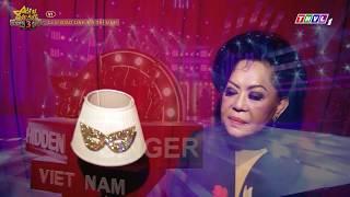 THVL | Ca sĩ giấu mặt 2017- Tập 7: Danh ca Giao Linh