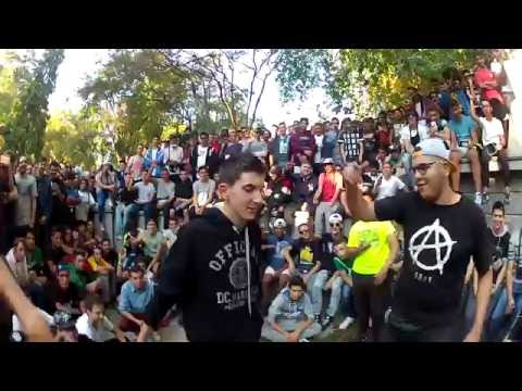Vitoh vs Garnett vs Ardoner - (BATALLÒN) - 32avos - Partner Battle I