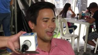 Sam Milby talks about new love