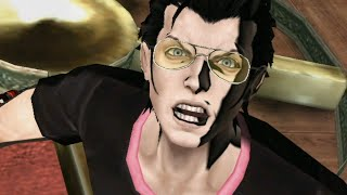 The Flaws of No More Heroes 2