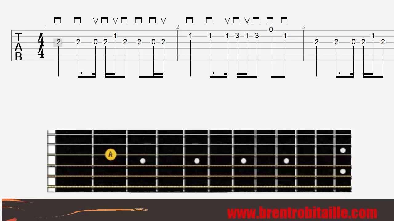 Guitar tab easy guitar avicii wake me up how to play youtube guitar tab easy guitar avicii wake me up how to play hexwebz Gallery