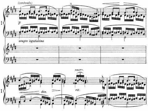 [Jandó Jenő] Schubert-Liszt: Wanderer Fantasie for Piano &  Orchestra