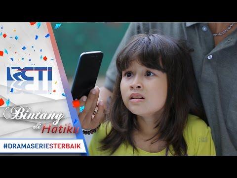 BINTANG DI HATIKU - Poppy Dituduh Mencuri Handphone [11 Mei 2017]