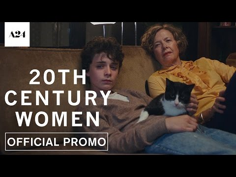 20th Century Women | Mother | Official Promo HD | A24