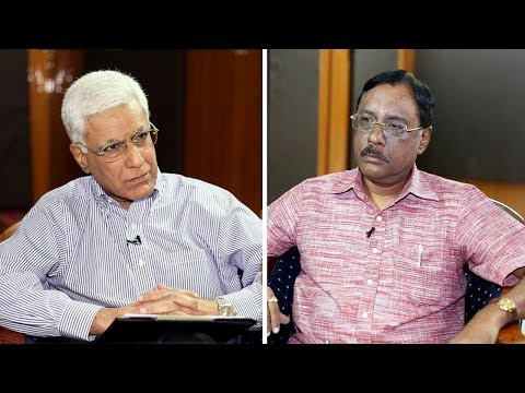 Karan Thapar interviews Pavan Varma on EC, BJP's use of religion and more
