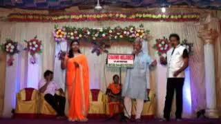 Nee Meetida - Nee Bareda Kadambari - S R Mathapati - Kannada Song