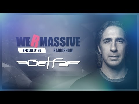 We Are Massive Radioshow #126 - Official Podcast HD