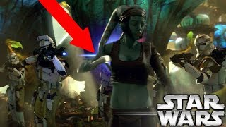 How the Clone Troopers Were Secretly Bred To Kill Jedi – Star Wars Explained